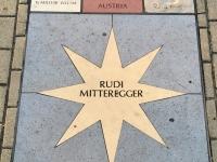 Viele Berühmtheiten in Podersdorf