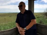 Herrlicher Ausblick auf den Neusiedler See