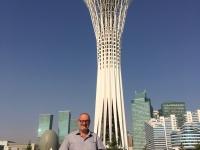 2017 08 26 Astana Bayterek Tower ASVOÖ