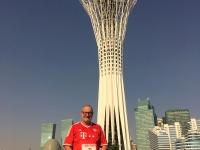 2017 08 26 Astana Bayterek Tower FC Bayern