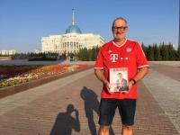 2017 08 26 Astana Präsidentenpalast FC Bayern
