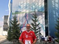 2017 08 27 Astana EXPO Deutschland Pavillon FC Bayern
