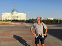 2017 08 26 Astana Präsidentenpalast