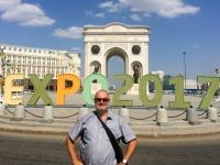 2017 08 26 Astana Triumpfbogen