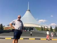 2017 08 26 Astana größte Zelt der Welt