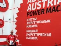2017 08 27 Astana EXPO Österreich Pavillon FC Bayern