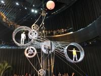 2017 08 27 Astana EXPO Artistenshow