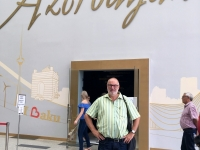 2017 08 28 Astana EXPO Stand Azerbaijan