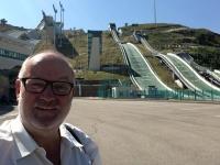 2017 09 01 Almaty Skisprungarena