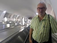 2017 09 28 Almaty kürzeste U_Bahn der Welt