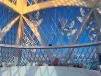 2017 08 26 Astana Friedenspyramide 1