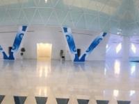2017 08 26 Astana Friedenspyramide
