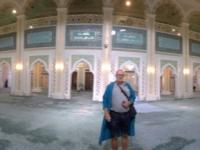 2017 08 26 Astana Khazret Moschee 1