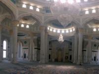 2017 08 26 Astana Khazret Moschee 2