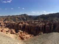 2017 08 30 Charyn Canyon 1