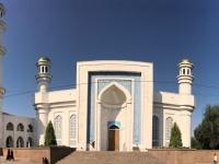 2017 09 02 Almaty Große Moschee