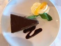 Dessert Sacher Torte