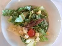 VS Caesars Salat