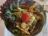 VS Hühnersalat mit Curry