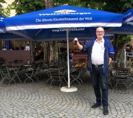 2017 08 16 Weltenburg Älteste Klosterbrauerei der Welt