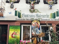 2017 08 12 Miltenberg Traditionshaus