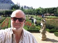 2017 08 14 Bamberg Rosengarten in der Residenz