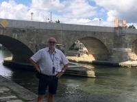 2017 08 16 Regensburg Steinerne Brücke