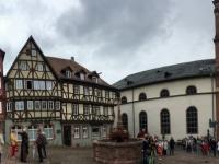 2017 08 12 Miltenberg Stadtplatz