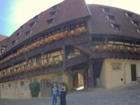 2017 08 14 Bamberg Alte Residenz