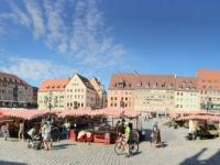 2017 08 15 Nürnberg Hauptmarkt