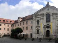 2017 08 16 Klosterkirche Weltenburg