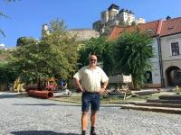 2017 09 09 Trencin mit Burg