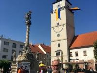 2017 09 09 Trnava Stadtplatz