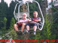 2017 09 10 Zakopana Skisprungschanze