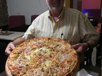 2017 09 11 Bardejov Riesenpizza