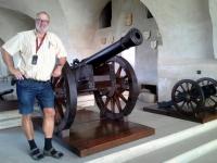 2017 09 11 Zipser Burg Kanonensammlung