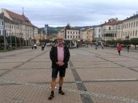 2017 09 13 Banska Bystrica Stadtplatz