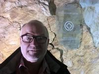 2017 09 13 Dobsinska Eishöhle im Aggteleker Tafel