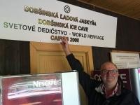 2017 09 13 Dobsinska Unesco Eishöhle im Aggteleker