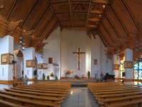 2017 09 11 Zakopane neue Kirche