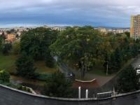 2017 09 12 Kosice Blick vom Hotel Garni Akademia