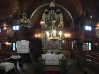 2017 09 13 Hronsek Unesco Holzkirche innen