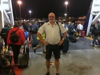 2017 10 04 Paros Ankunft auf der Insel