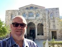 2017 10 05 Paros Kirche Ekatontapyliani