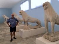 2017 10 07 Delos Unesco Ausgrabungen Museum