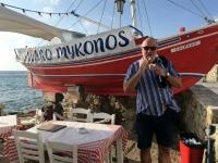2017 10 07 Mykonos auch ein Eis geht noch