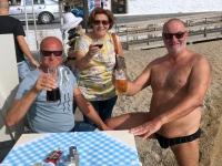 2017 10 07 Mykonos verdientes Bier und Wein