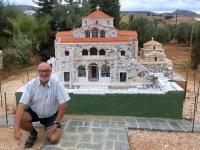 2017 10 08 Miniaturmuseum Kirche von Paros