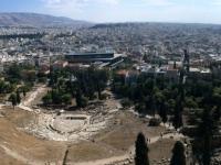 2017 10 04 Blick von der Akropolis