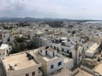 2017 10 06 Naxos Blick vom Archäologischem Museum